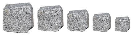 Granit Küp Taş Ebatları