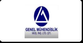 genel muhendislik logo