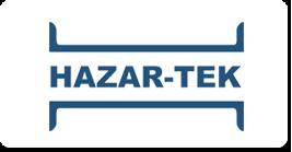 hazar tek logo