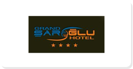 saroglu logo